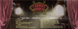 tarmac-2017