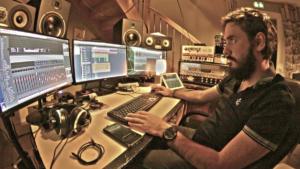 malcom studio